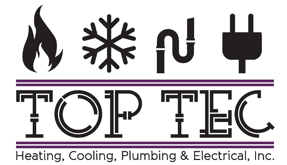 Toptec Heating, Cooling, Plumbing & Electrical, Inc.